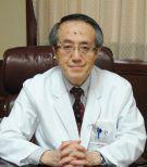 hospital director Chikara Tashiro M.D. , Ph.D.